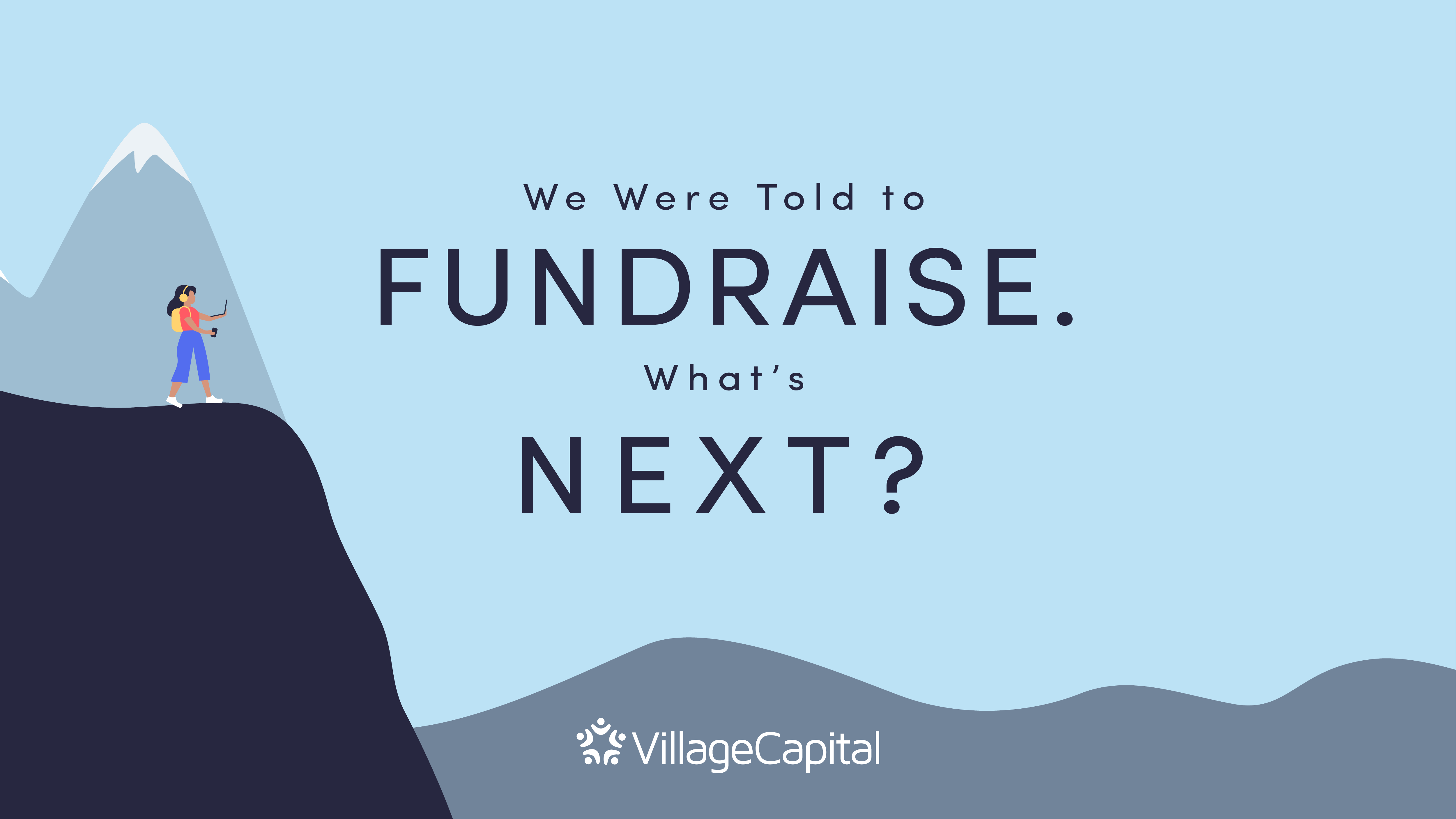 Fundraise VC